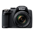 Цифровые фотоаппаратыNikon Coolpix P500