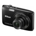 Цифровые фотоаппаратыNikon Coolpix S3100
