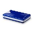 Портативные зарядные устройстваMomax iPower Turbo С power bank 13200 mAh blue (IP25C)