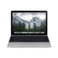 "Apple MacBook 12"" Space Gray (MJY42UA/A) 2015"