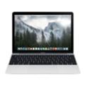 """НоутбукиApple MacBook 12"""" Silver (Z0QT00003) 2015"""