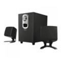 Компьютерная акустикаTrust Talos Subwoofer Speaker Set 2.1 Black (19832)