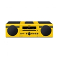 Музыкальные центрыYamaha MCR-B043 Yellow