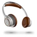 Телефонные гарнитурыPlantronics Backbeat Sense White (202649-02)