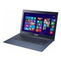 НоутбукиAsus ZENBOOK Infinity UX301LA (UX301LA-C4154T) (90NB0193-M06510) Blue