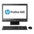 Настольные компьютерыHP ProOne 600 G1 AiO (J7D97EA)
