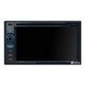 Автомагнитолы и DVDShuttle SDUN-6960 Black/Multicolor