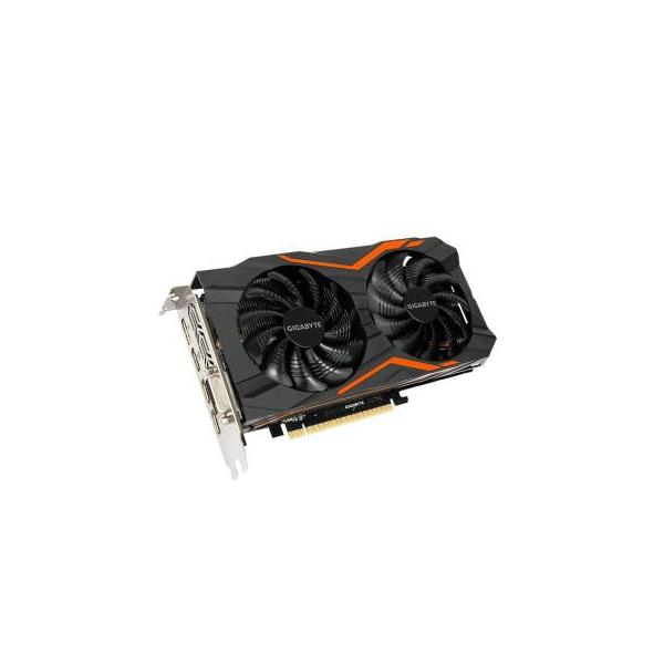 Gigabyte GeForce GTX 1050 G1 Gaming 2G (GV-N1050G1 GAMING-2GD)