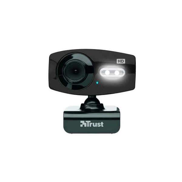 Trust FULL HD 1080p Webcam