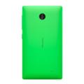 Nokia X. Сзади.