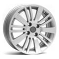 Колёсные дискиWSP Italy FIAT LAMPEDUSA W144 (silver) (R15 W6.0 PCD4x100 ET38 DIA56.6)