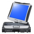 Ноутбуки Panasonic ToughBook CF-19 (CF-19XHNAZF9)