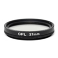 Светофильтры PowerPlant CPL 37mm (CPLF37)
