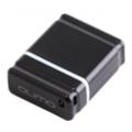 USB flash-накопителиQumo 8 GB Nano Black (QM8GUD-NANO-B)