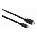 Кабели HDMI, DVI, VGAAtcom HDMI-miniHDMI 180-180 1m