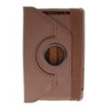 """Чехлы и защитные пленки для планшетовDrobak 7"""" Asus google Nexus Brown / ротатор (210311)"""