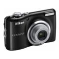 Цифровые фотоаппаратыNikon Coolpix L23