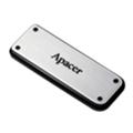 USB flash-накопителиApacer 4 GB AH328 Silver AP4GAH328S-1