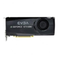 Видеокарты EVGA GeForce GTX 680 02G-P4-2682-KR
