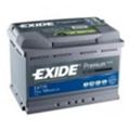 Автомобильные аккумуляторыExide EA472