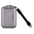 Портативные зарядные устройстваMomax iPower GO Mini+ Luggage 10000mAh Grey (IP36AD2)