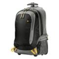 """Сумки для ноутбуковHP 15.6"""" Rolling Backpack (J6X32AA)"""