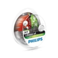 АвтолампыPhilips H1 LongLife EcoVision (12258LLECOS2)