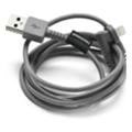 Аксессуары для планшетовUrbanears The Thunderous Lightning Cable Dark Gray (4091089)