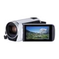 ВидеокамерыCanon LEGRIA HF R806 WHITE