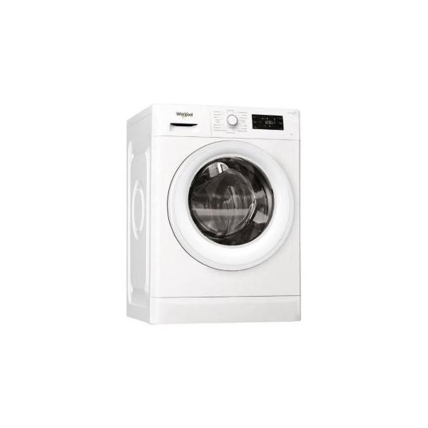 Whirlpool FWSG 61053 W