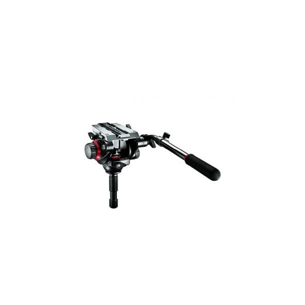Manfrotto 504 HD