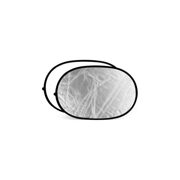 Pioneer Godox 2в1 90х120cm Silver/White