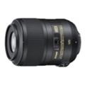 Nikon 85mm f/3.5 ED VR AF-S DX Micro Nikkor