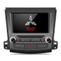 Автомагнитолы и DVDPMS 7571 (Mitsubishi Outlander XL)