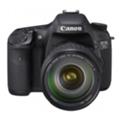 Цифровые фотоаппаратыCanon EOS 7D 28-135 Kit