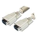 Кабели HDMI, DVI, VGADIGITUS AK-310103-100-E