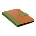 Чехлы для электронных книгSB1995 Bookcase L Leather Orange-Green (SB141087)