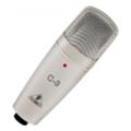 МикрофоныBEHRINGER C3