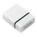USB flash-накопителиQumo 8 GB Nano White (QM8GUD-NANO-W)