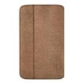 Чехлы и защитные пленки для планшетовOdoyo GlitzCoat for Galaxy Tab3 7.0 Saddle Brown PH621BR