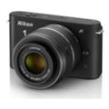 Цифровые фотоаппаратыNikon J1 10-30 + 10 Kit