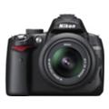 Цифровые фотоаппаратыNikon D5000 18-105 VR Kit