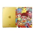 Чехлы и защитные пленки для планшетовmooke Painted Case Apple iPad Air Angry Child