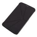 Чехлы и защитные пленки для планшетовXundd V Leather case for Galaxy Tab 3 8.0 Black