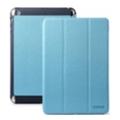 Чехлы и защитные пленки для планшетовGissar Wave для iPad Mini Blue (8805166737685)