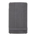 Чехлы и защитные пленки для планшетовRock Texture Series для Samsung Galaxy Tab 3 8.0 Dark Grey (T3100-40018)