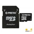 Карты памятиPretec 64 GB SDXC Class 10 UHS-I SXSD064G
