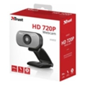 Web-камеры Trust Viveo HD 720P webcam (20818)