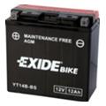 Автомобильные аккумуляторыExide YT14B-BS