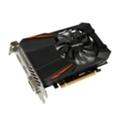 Gigabyte GeForce GTX 1050 Ti D5 4G (GV-N105TD5-4GD)